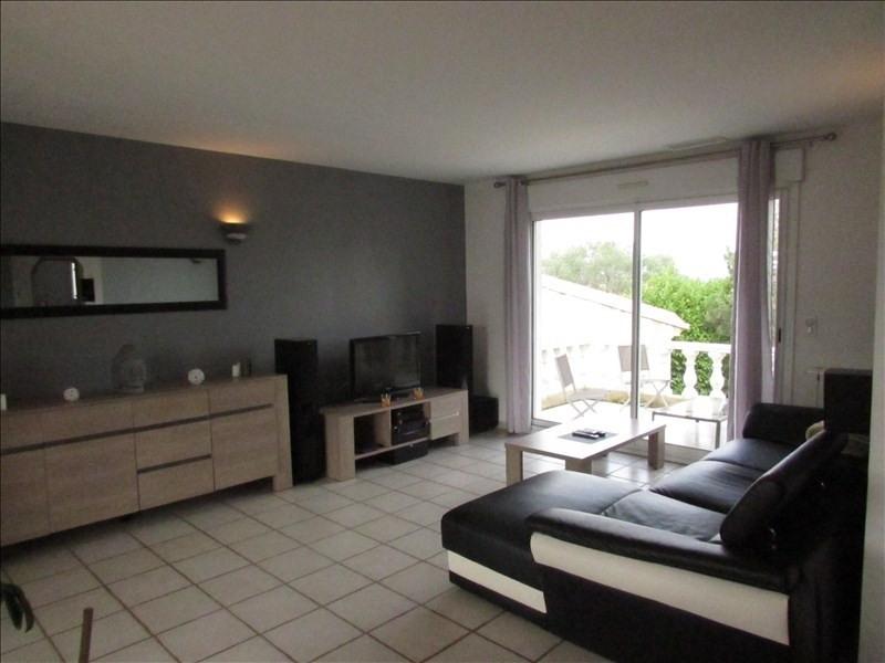 Sale house / villa Portiragnes 394000€ - Picture 4