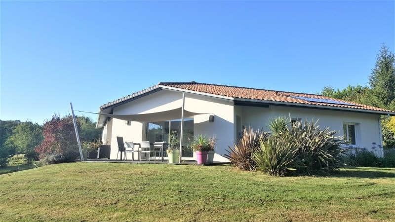 Vente de prestige maison / villa Arbonne 608000€ - Photo 2