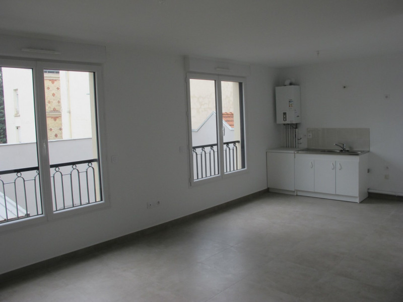 Sale apartment Le raincy 179 000€ - Picture 2