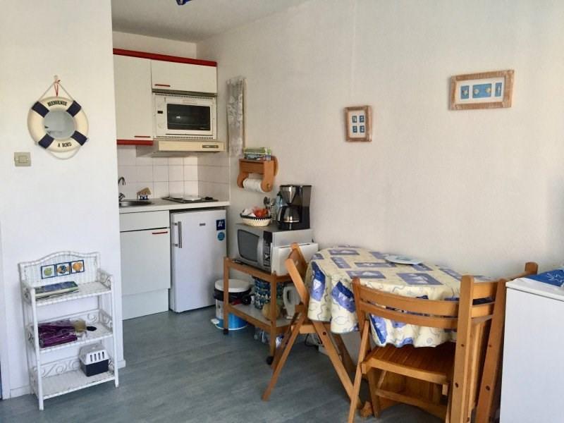 Sale apartment Chateau d olonne 78000€ - Picture 3