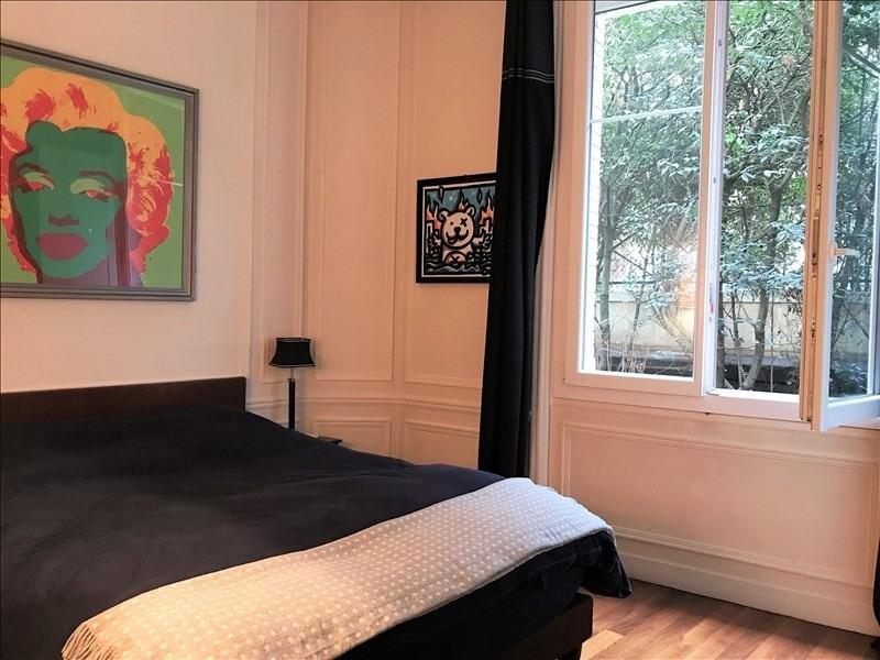 Vente appartement Paris 16ème 590000€ - Photo 7