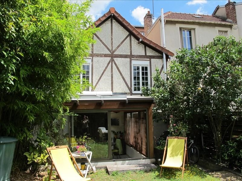 Sale house / villa Colombes 529 000€ - Picture 2