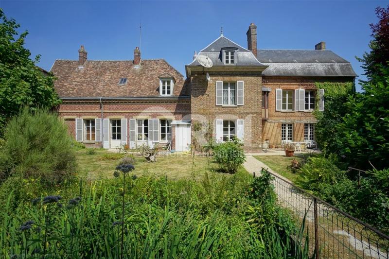 Belle Propriété Centre Ville - Les Andelys - 5 chambres