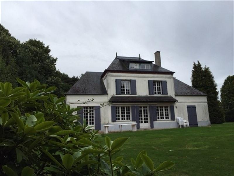 Venta de prestigio  casa Honfleur 651000€ - Fotografía 1