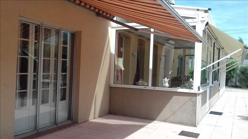 Sale house / villa Cambrai 278500€ - Picture 8