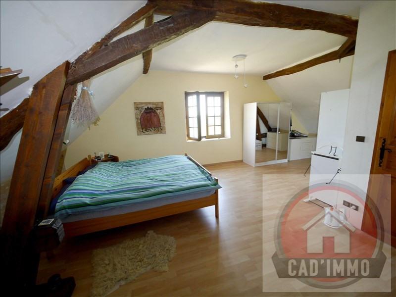 Sale house / villa Couze et st front 407000€ - Picture 7