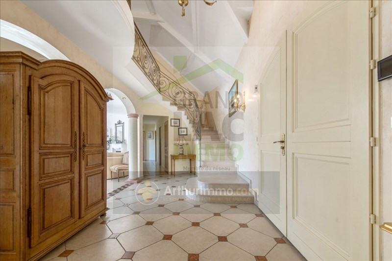 Deluxe sale house / villa St alban leysse 1350000€ - Picture 6