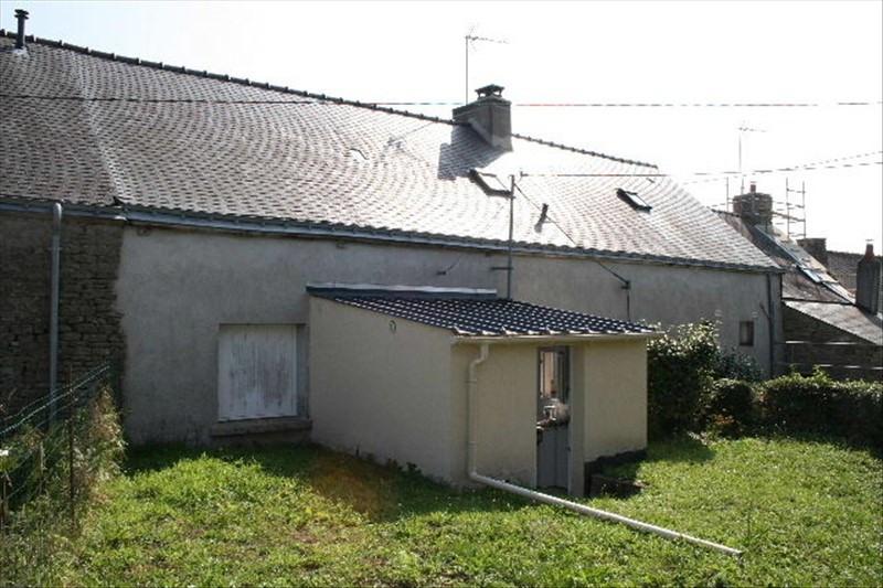 Vente maison / villa Cruguel 121900€ - Photo 8