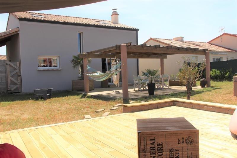 Vente maison / villa Arthon en retz 264000€ - Photo 9