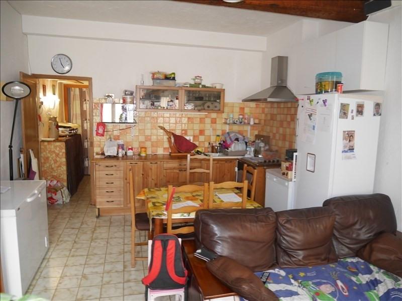 Vente maison / villa St laurent de la salanque 143000€ - Photo 1