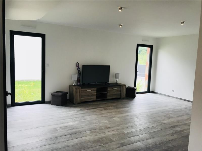 Sale house / villa Pontenx les forges 294000€ - Picture 1