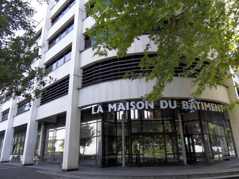Vermietung büro Mulhouse 5000€ +CH/ HT - Fotografie 5