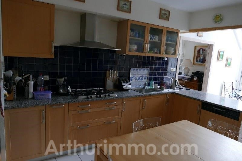 Vente maison / villa Brech 467550€ - Photo 6
