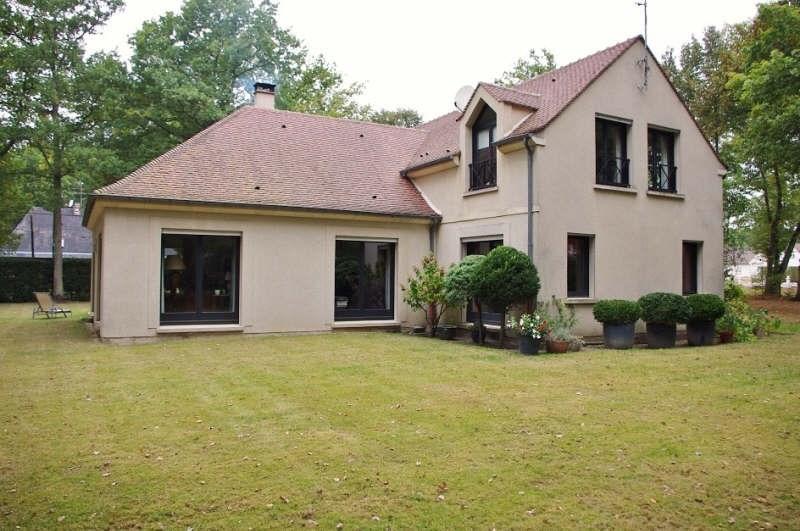 Deluxe sale house / villa Lamorlaye 720000€ - Picture 5