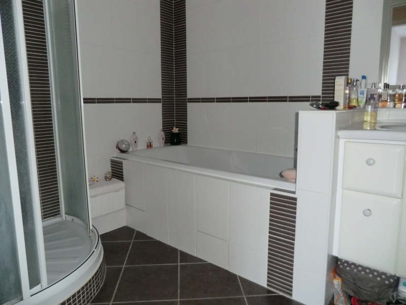 Sale apartment Coye la foret 235 000€ - Picture 3