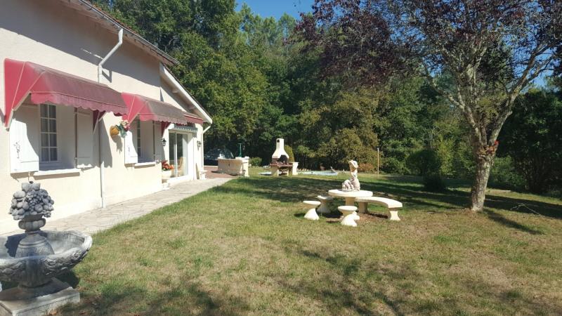 Vente maison / villa Mussidan 190000€ - Photo 1