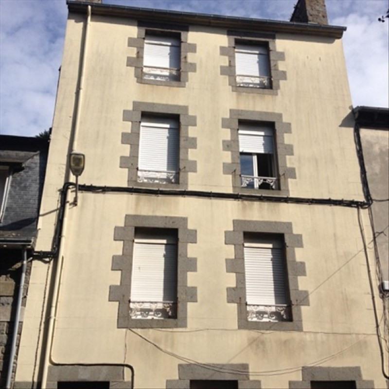 Vente immeuble St brieuc 169550€ - Photo 1
