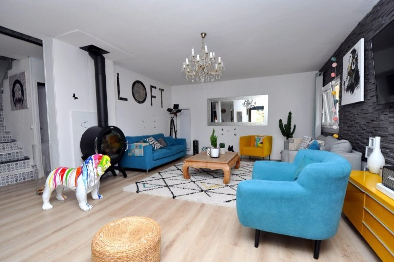Sale house / villa Fontenay les briis 399000€ - Picture 3