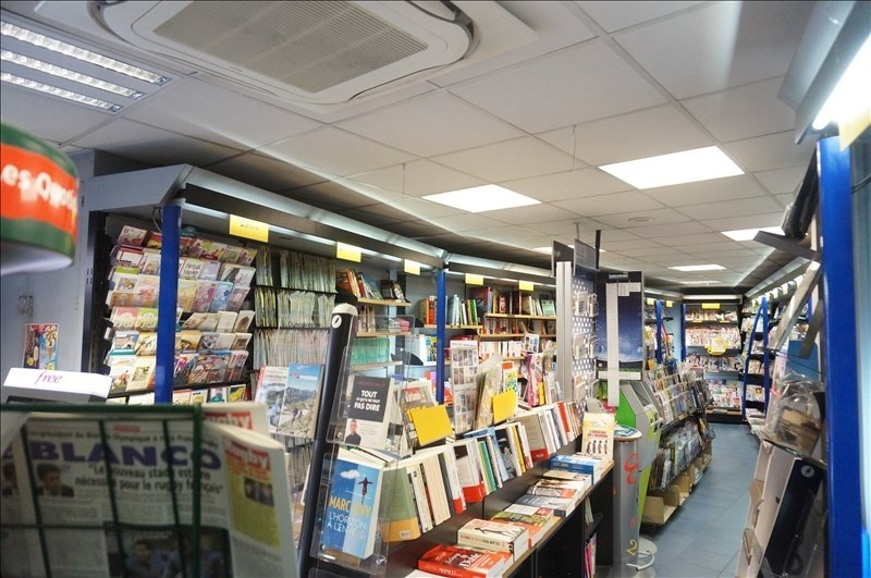 Vente fonds de commerce boutique Auterive 129 000€ - Photo 3