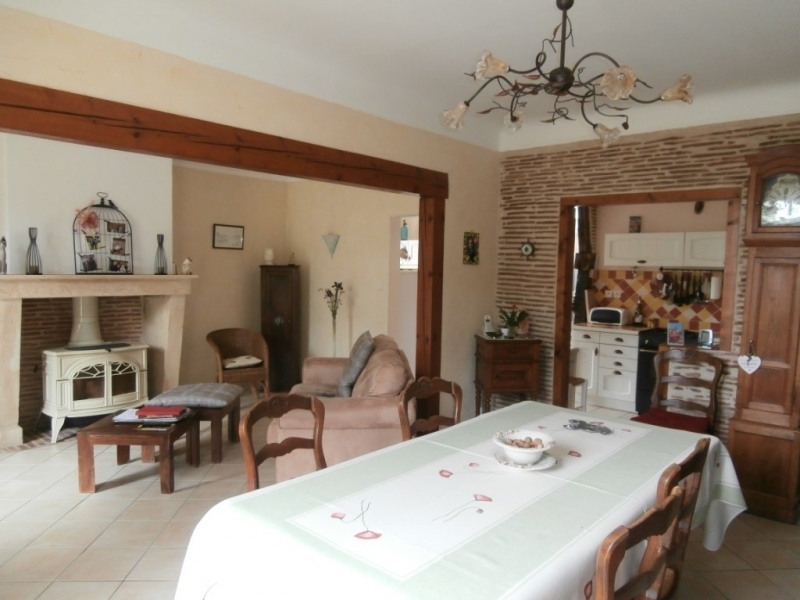 Vente maison / villa Le fleix 233 500€ - Photo 5