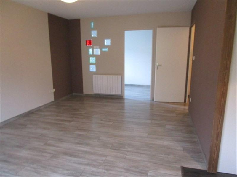 Sale apartment Carcassonne 65000€ - Picture 6