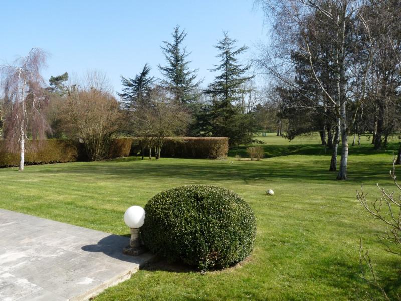 Rental house / villa Saint-nom-la-bretèche 4950€ CC - Picture 2