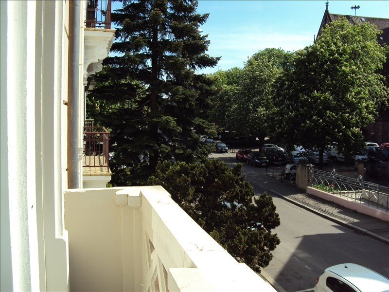 Sale apartment Mulhouse 110000€ - Picture 6