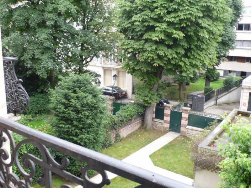 Immobile residenziali di prestigio casa Paris 16ème 4480000€ - Fotografia 12