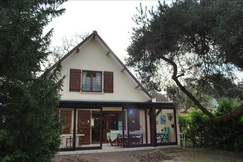 Sale house / villa Quend-plage 280000€ - Picture 1