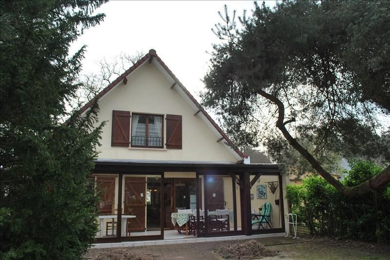 Vente maison / villa Quend-plage 280000€ - Photo 1