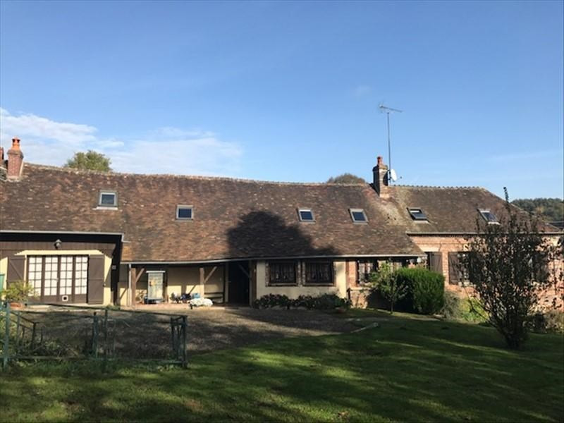 Vente maison / villa Beauvais 220000€ - Photo 1