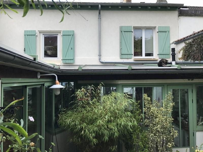 Venta  casa Vaux sur seine 425000€ - Fotografía 1