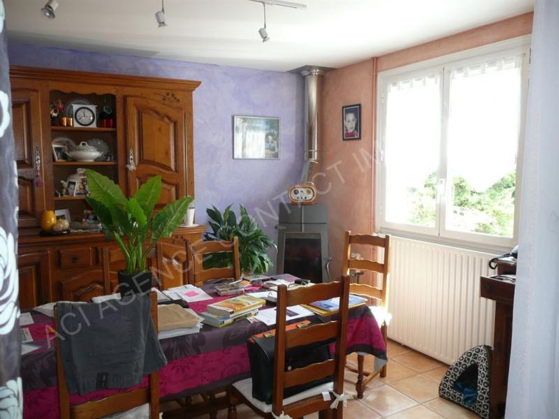 Vente maison / villa Mont de marsan 155000€ - Photo 6