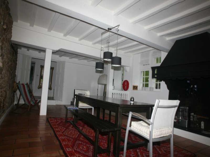 Vente de prestige maison / villa Ciboure 945000€ - Photo 4
