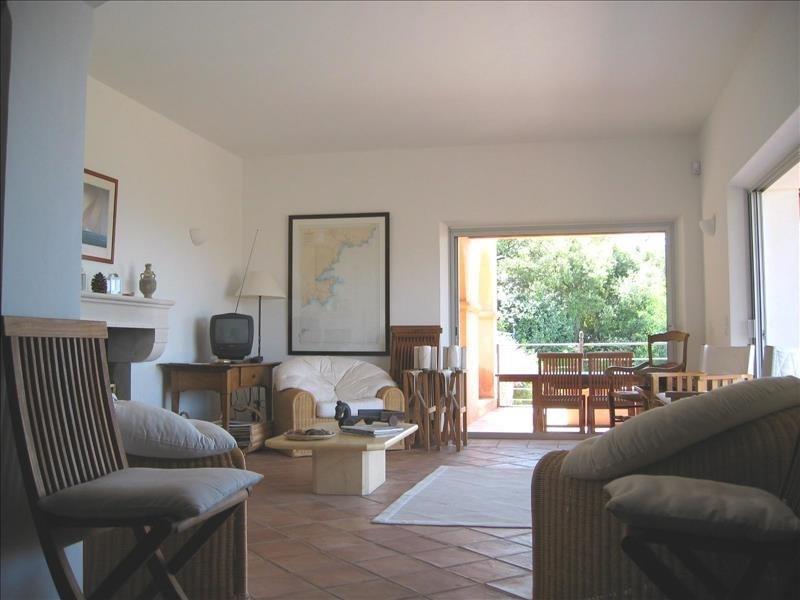 Vente de prestige maison / villa Les issambres 1285000€ - Photo 3