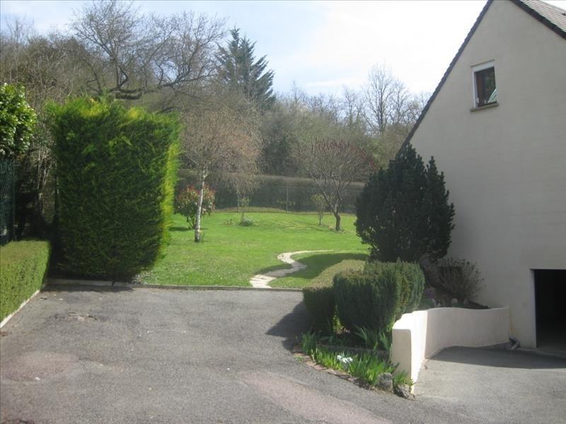 Vente maison / villa St martin la garenne 317000€ - Photo 7