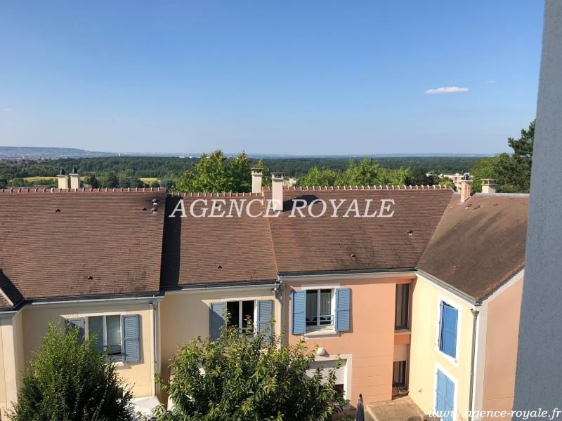 Location appartement Chambourcy 1160€ CC - Photo 2