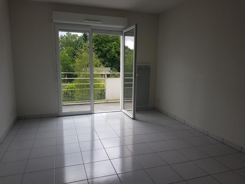 Sale apartment Marzy 47 300€ - Picture 2