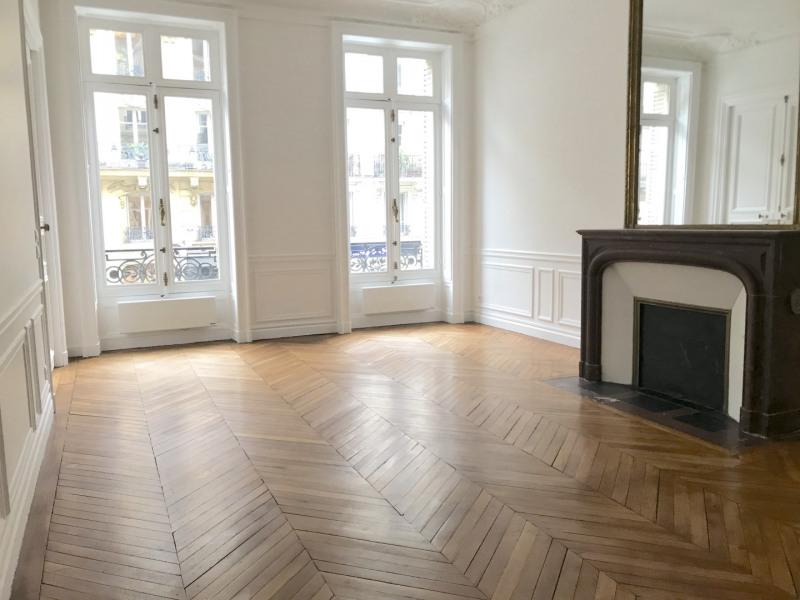 Rental apartment Paris 6ème 6381€ CC - Picture 2