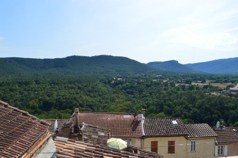 Vente maison / villa Bagnols en foret 258000€ - Photo 4