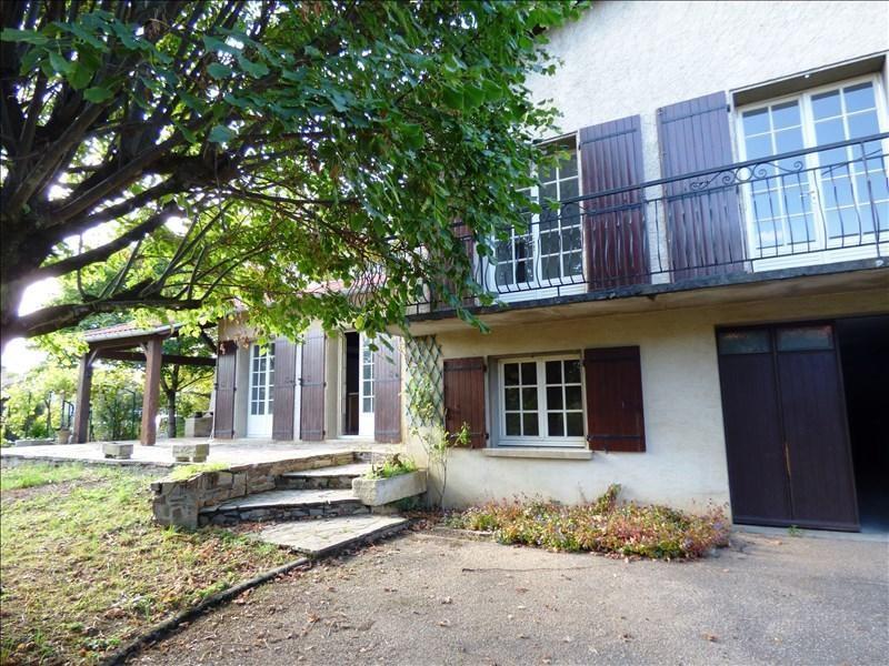 Rental house / villa Proche de mazamet 865€ CC - Picture 1
