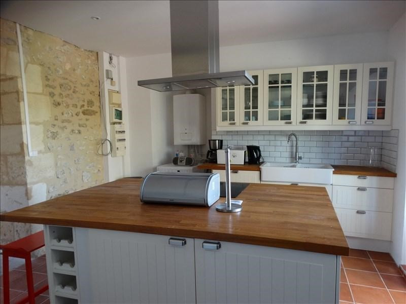 Sale house / villa Soussans 249900€ - Picture 3