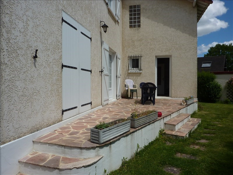 Vente maison / villa Gometz le chatel 380 000€ - Photo 3