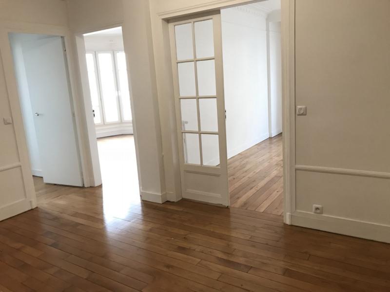 Rental apartment Paris 12ème 2134€ CC - Picture 4