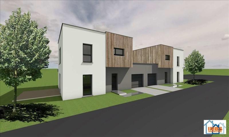 Produit d'investissement maison / villa Blotzheim 335500€ - Photo 2
