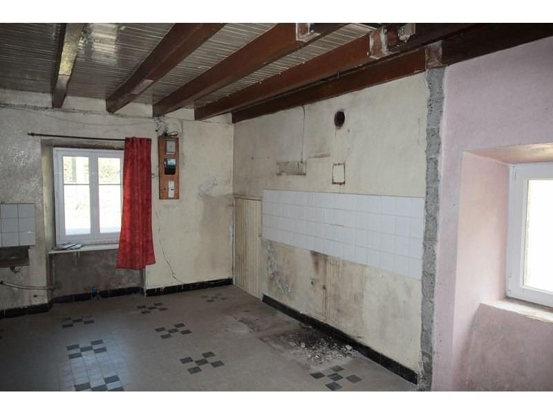 Sale house / villa Freycenet la cuche 35000€ - Picture 6