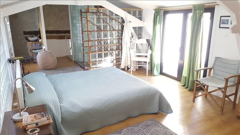 Vente de prestige maison / villa La sauvetat de saveres 449000€ - Photo 6