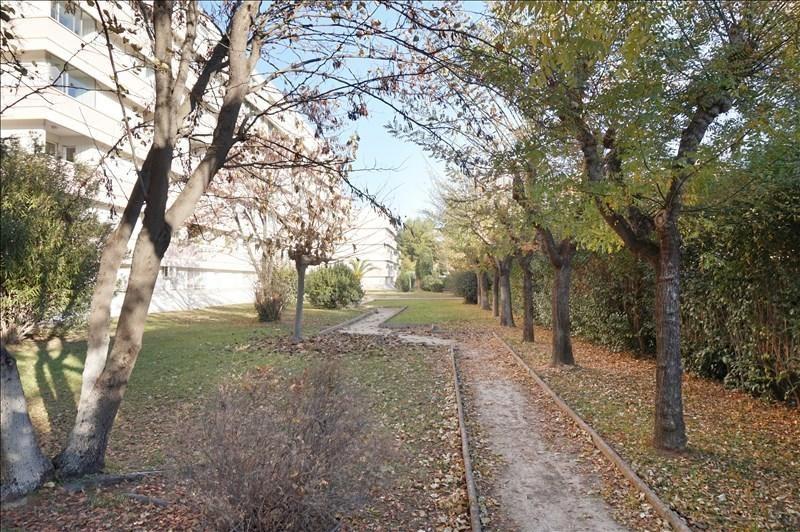 Locação apartamento Montpellier 527€ CC - Fotografia 8