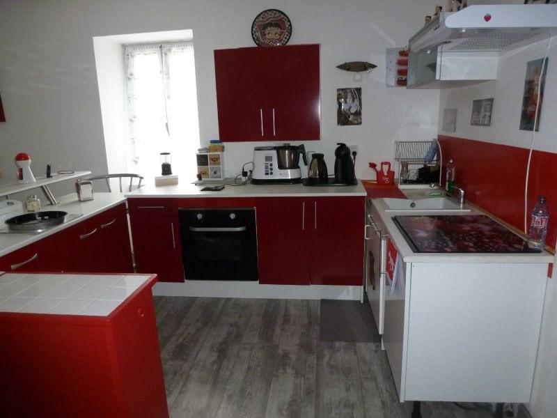Sale house / villa Beauregard de terrasson 102600€ - Picture 5