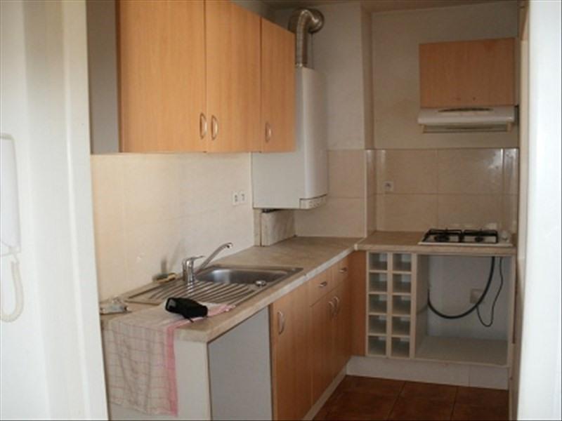 Vente appartement Hendaye 162000€ - Photo 4